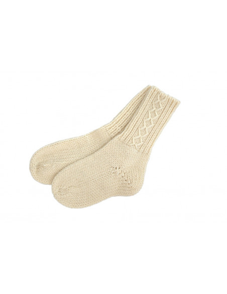 Sock Johanna